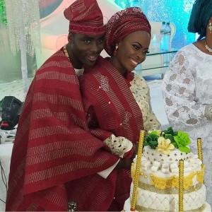 Photos From Star Actor Ibrahim Chatta Third Wedding