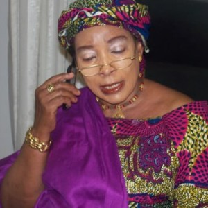How I was defrauded of N918m, Atiku's wife tells court