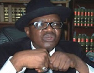 Constitutional Lawyer & Human Rights Activist, Fred Agbaje Is Dead