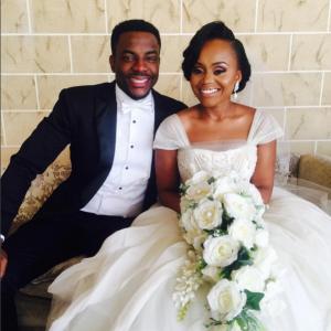 Ebuka Obi-Uchendu And Wife, Cynthia Welcome Baby Girl