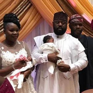 Photos: US-based Nigerian Couple Welcome a Set Of Twins After 10 Years Of Marriage
