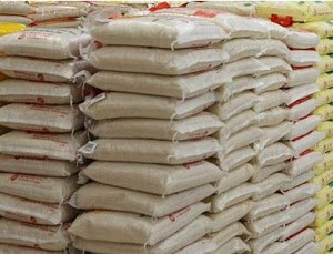 Price Of Rice Crashes To N8000 In Ebonyi State