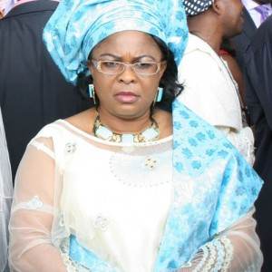 Court refuses to order forfeiture of Jonathan's wife's $15.5m