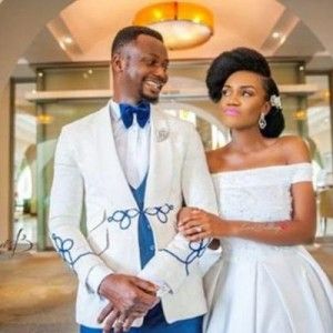 Photos from Comedian, EmmaOhMyGod's wedding to Yetunde
