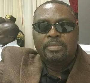 Photo: Nigerian man shot dead in the US