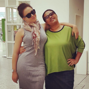 Nadia Buari Shares Open Letter Of Love & Appreciation To Her Mother