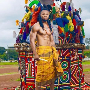 Photos Of Flavour As He Celebrates His Birthday Today