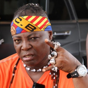 Una Go Just Die For Nothing – Charly Boy writes