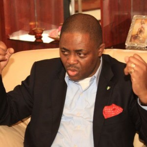 Trump will confront the hidden agenda to islamise Nigeria -Fani Kayode writes