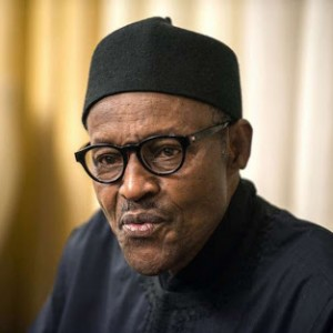 President Buhari Congratulates Victorious Super Eagles