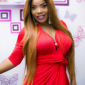 Empress Njamah releases more red hot photos