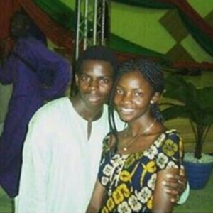 Checkout Simi before the fame (photo)