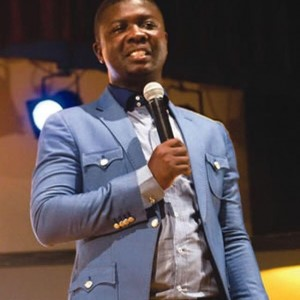 Comedian Seyi Law And Friend Attacked By Hoodlums | Photo