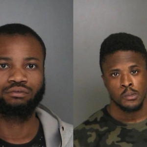 Two US-based Nigerians arrested for credit card forgery