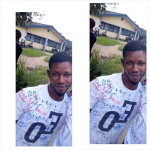 Photo: Shortly after project defence, Osun Poly graduate screams from sleep & dies