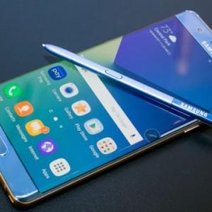 Nigerians refuse to return their Samsung Galaxy Note 7 phones despite recall