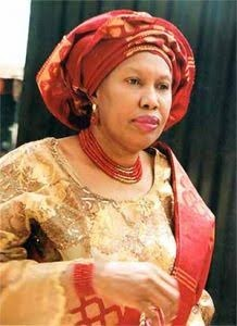 Ex-wife of former President Olusegun to float new political party to be called ABC party