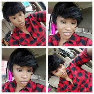 Uche Jombo Shares Lovely Instagram Selfies