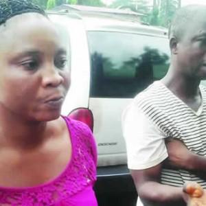 Lagos hotelier turns job seeker into sex worker