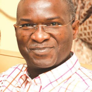 """Your Prayers Cannot Take Nigeria Out Of Recession"" – Fashola"
