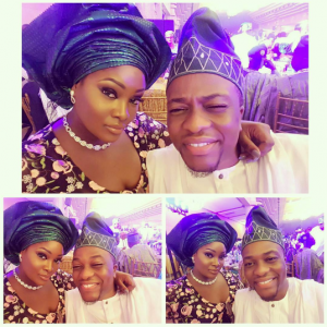 Beautful New Photos Of Toolz And Husband