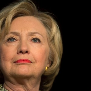 Hillary Clinton Blames FBI Director James Comey for Her Loss
