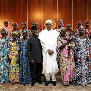 Disregard Reports that FG Paid $21 million to Secure the Release of 21 Chibok Girls – Presidency