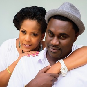 Photos: D'banj's Project Manager Ties The Knot Today With Former Mo'hits Staff