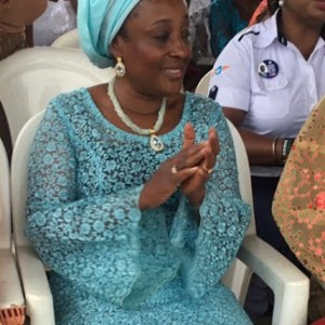 Photos: Meet The New First lady Of Edo State