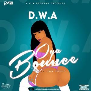 Music : D.W.A – Oya Bounce |@Dadudesdboi @prizzy_latino