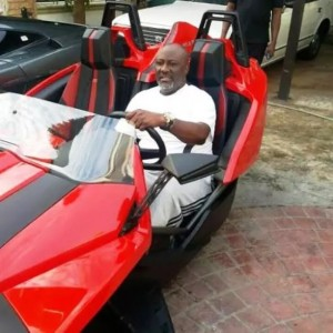 Selling My Cars Won't End Nigeria's Recession, I've Ordered For More – Dino Melaye
