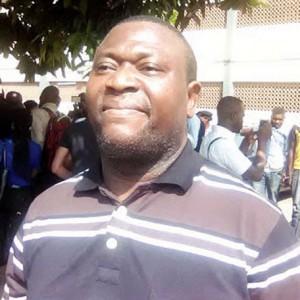 Photo: School Supervisor Arrested For 'Defiling' 2 Year Old Pupil
