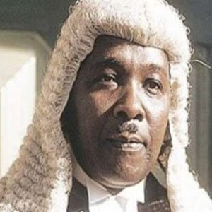 How Justice Ademola allegedly got N8m car gift using son