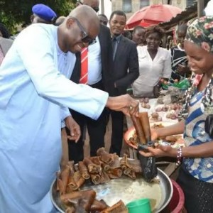 EFCC to appeal court order to defreeze Fayose's Accounts
