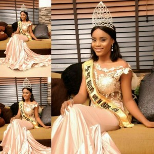 Most Beautiful Girl in Lagos 2016 Stunning New Photos