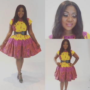 Lovely New Photo Of Mercy Johnson-Okojie