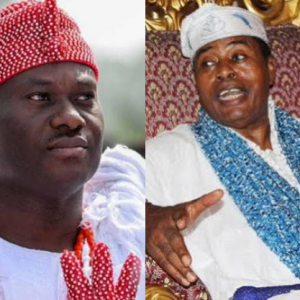 Ooni Of Ife Blasts Oba Of Ugbo For Referring To Yoruba Ancestral Queen Moremi, As a Traitor