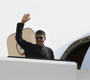 Pres Buhari To Attend 3rd Dakar Int'l Forum On Peace And Security In Africa