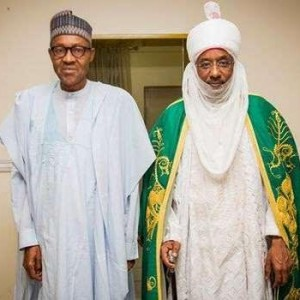 Presidency Replies Emir of Kano After he Berated the Federal Government For Seeking $30bn Loan