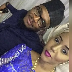 Photos: Emir of Kano's Daughter And her Handsome Husband-to-be