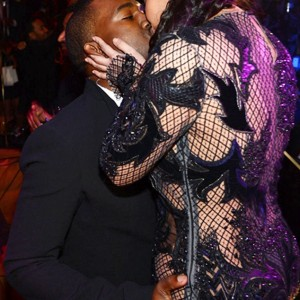 Kim Kardashian not divorcing Kanye West despite having a 'hard couple of months'