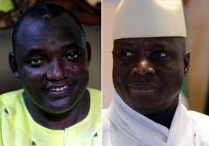 Gambian President rejects election result days after conceding defeat