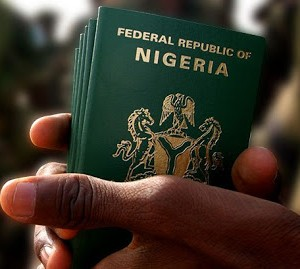 Immigration Set To Increase Cost Of Nigerian passport