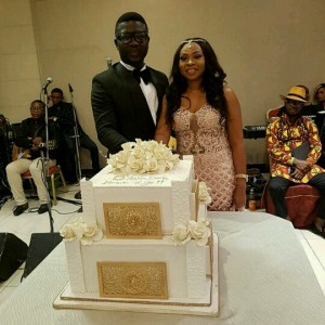 Seyi Law reveals the craziest thing he did for love