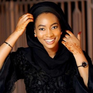Photos: Checkout Lovely Photos of Kano State Governor's Daughter