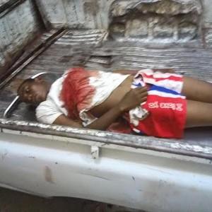 Suspected Cultist Murdered In Asaba, Delta state