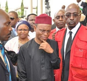 Nasir ElRufai & the Bloodfest in Southern Kaduna (Part 1)