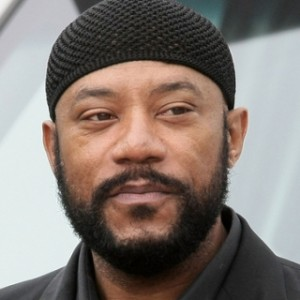 Comedian Ricky Harris dies at age 54