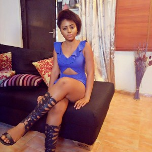 Teen Actress, Regina Daniels Comes Under Fire Flaunting 'Too Much Skin' In New Photos
