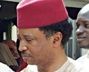 Thugs Attack Senator Shehu Sani's Media Office